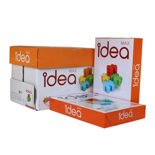 Giấy Idea  Max A4 DL 70/92